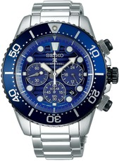 Seiko Prospex Sea SSC675P1 Save the Ocean Special Edition