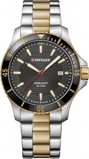 Wenger Sea Force Quartz 01.0641.127
