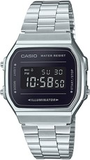 Casio Collection Retro A168WEM-1EF