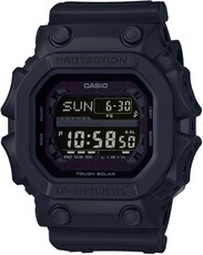 "Casio G-Shock Original GX-56BB-1ER ""King"" Basic Black Series"
