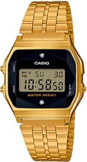 Casio Collection Retro A159WGED-1
