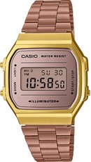 Casio Collection Retro A168WECM-5