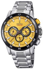 Festina Chrono Bike 2018 20352/A
