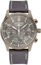 Junkers Iron Annie Captain's Line Quartz Chronograf 5674-4