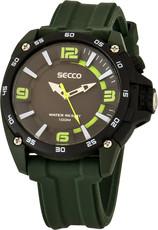 232fea38a Pánske športové hodinky Secco | Hodinky-365.sk