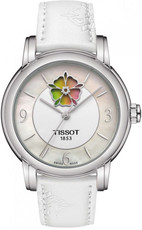Tissot Lady Heart Automatic T050.207.17.117.05