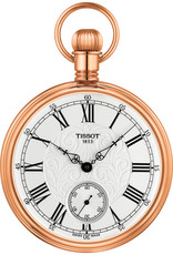 Tissot Lepine Mechanical T861.405.99.033.01