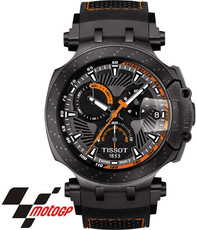 Tissot T-Race Moto GP Marc Márquez 2018 T115.417.37.061.05 Limited Edition 4999ks