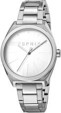 4a58dc410 Esprit Slice Silver MB ES1L056M0045 · Dámske hodinky Esprit Slice Silver MB  ES1L056M0045