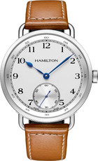 Hamilton Khaki Navy Pioneer Mechanical H78719553 120th Anniversary Limited Edition 1892pcs