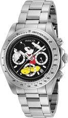 Invicta Disney Quartz 25192 Mickey Mouse Limited Edition 3000pcs