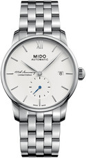 Mido Baroncelli Trilogy Automatic M8608.4.26.1 Limited Edition 2018pcs