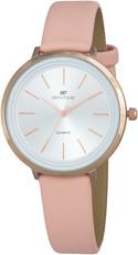 Dámske zlaté hodinky Bentime. Bentime 9MB10 004-9MB-16479B 6dadecec26