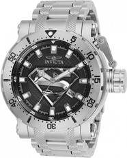 Invicta 26824 DC Comics Superman Men Limited Edition 4000pcs