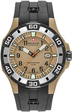 Swiss Military Hanowa Bermuda IAPF 4292.24.024IAPF Limited Edition 55pcs