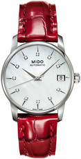 Mido Baroncelli Automatic Diamonds M007.207.16.106.00