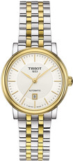 Tissot Carson Automatic Lady T122.207.22.031.00