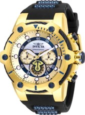 Invicta Bolt Quartz 28037