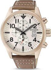 Citizen Sports Quartz Chronograph AN3623-02A