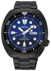"Seiko Prospex Sea Automatic SRPD11K1 Save the Ocean Special Edition ""Turtle"""