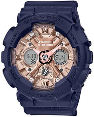 Casio G-Shock Original S-Series GMA-S120MF-2A2ER Metallic Face Series