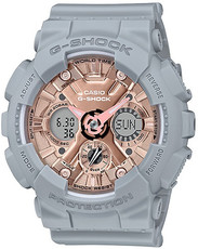 Casio G-Shock Original S-Series GMA-S120MF-8AER Metallic Face Series