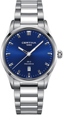 Certina DS-2 Quartz Precidrive C024.410.11.041.20