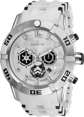 Invicta Star Wars Quartz 26552 Stormtrooper Limited Edition 1977pcs · Pánske  hodinky ... 6ec83423da