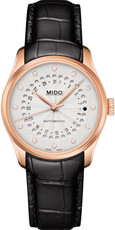 Mido Belluna II Mysterious Date Lady Automatic Diamonds M024.207.36.036.00