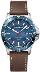 Wenger Sea Force Quartz Chronograph 01.0641.130
