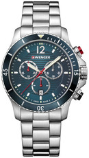 Wenger Sea Force Quartz Chronograph 01.0643.115
