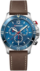 Wenger Sea Force Quartz Chronograph 01.0643.116