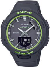 Casio Baby-G G-Squad BSA-B100SC-1AER Spring Color Series