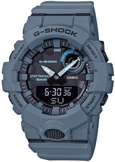 Casio G-Shock G-Squad GBA-800UC-2AER Utility Color Series