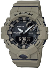 Casio G-Shock G-Squad GBA-800UC-5AER Utility Color Series