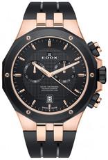 914ca4017 Edox Delfin Chronograph Quartz 10110-357rncani · Pánske hodinky Edox Delfin  Chronograph ...