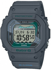 Casio Baby-G BLX-560VH-1ER Vintage Hawaii Surfing Series