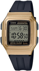Casio Collection F-201WAM-9AVEF
