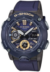 Casio G-Shock Original GA-2000-2AER Carbon Core Guard