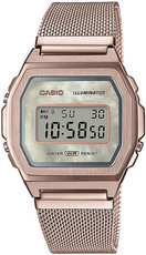 Casio Collection Vintage Premium A1000MCG-9EF