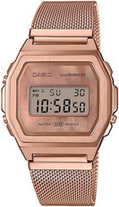 Casio Collection Vintage Premium A1000MPG-9EF