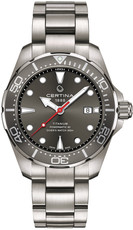 Certina DS Action Diver Automatic Powermatic 80 C032.407.44.081.00