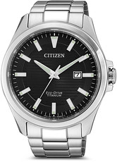 Citizen Super Titanium Eco-Drive BM7470-84E
