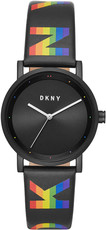 DKNY NY2822 Soho Pride Limited Edition