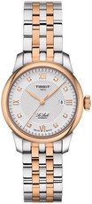 Tissot Le Locle Lady Automatic Diamonds T006.207.22.036.00