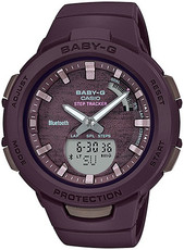 Casio Baby-G BSA-B100AC-5AER Activities in Natural Colors Series
