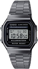Casio Collection Vintage A168WEGG-1AEF