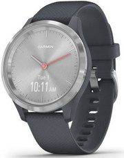 Garmin Vívomove 3S Sport, Silver/Gray Band