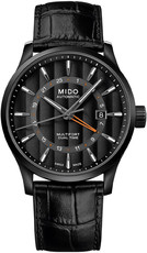 Mido Multifort III Dual Time M038.429.36.051.00