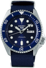 Seiko 5 Sports Automatic SRPD51K2 Sports Style 2019